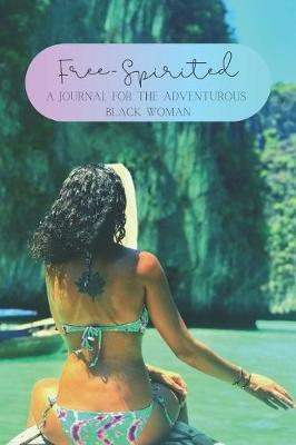 Free-Spirited by Honeybrown Books image