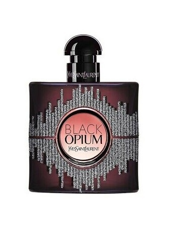 Yves Saint Laurent: Black Opium Sound Illusion Perfume (EDP, 50ml)
