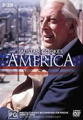 Alistair Cooke's America (4 Disc Box Set) on DVD