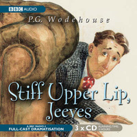 Stiff Upper Lip, Jeeves by P.G. Wodehouse image