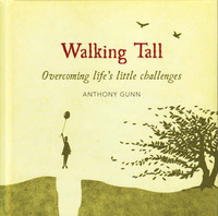 Walking Tall by Anthony Gunn image