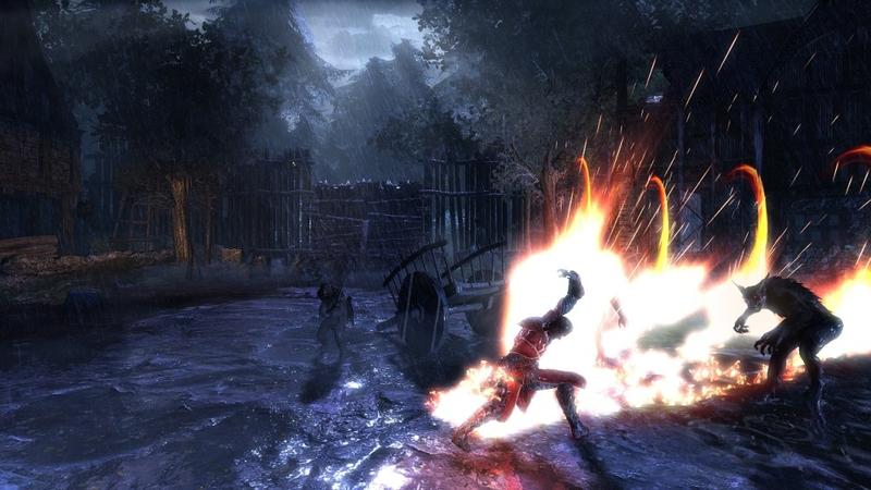Castlevania: Lords of Shadow for Xbox 360 image