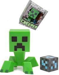 Minecraft Creeper Vinyl Figure