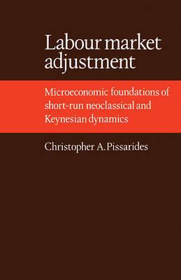 Labour Market Adjustment by Christopher A Pissarides