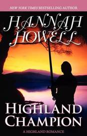 Highland Champion by Hannah Howell image