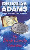 The Dirk Gently Omnibus by Douglas Adams
