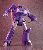 Transformers Masterpiece - MP29 Shockwave Figure
