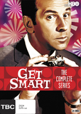 Get Smart - Complete Collection DVD