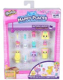 Shopkins: Happy Places - Bathing Bunny Pack