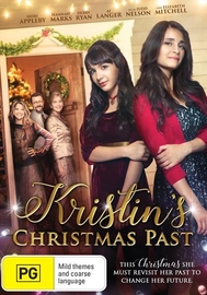 Kristin's Christmas Past on DVD