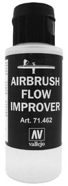 Vallejo Airbrush Flow Improver (60ml)