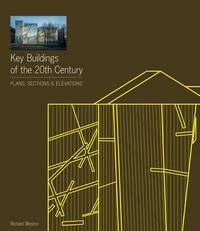 Key Buildings of the 20th Century by Richard Weston image