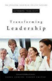 Transforming Leadership by Katherine Tyler Scott image