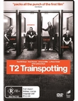Trainspotting 2 on DVD
