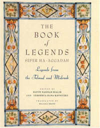 The Book Of Legends image