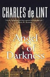 Angel of Darkness by Charles De Lint image