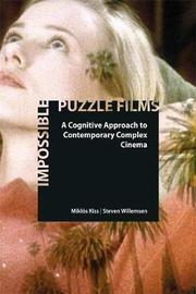Impossible Puzzle Films by Miklos Kiss