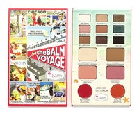 The Balm - Balm Voyage Vol 2 Face Palette