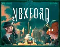 Noxford - Board Game