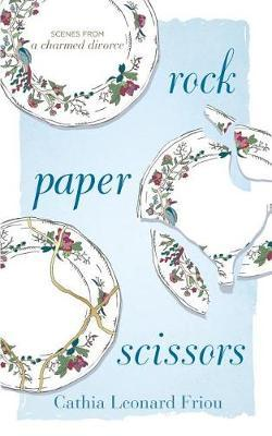 Rock Paper Scissors by Cathia Leonard Friou