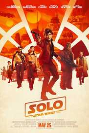Solo: A Star Wars Story on 3D Blu-ray image