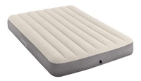 Intex: Full Deluxe - Single-High Airbed