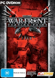 War Front: Turning Point for PC Games