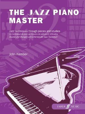 The Jazz Piano Master