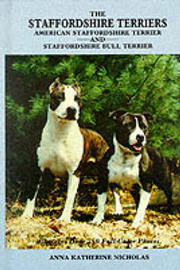 The Staffordshire Terriers by Anna Katherine Nicholas image