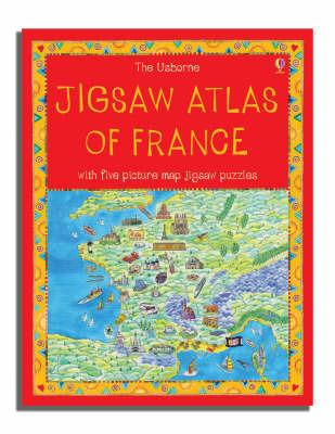 Atlas of France image