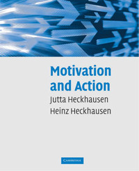 Motivation and Action image