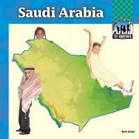 Saudi Arabia by Bob Italia