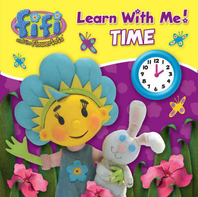 Time: Learn with Me: Bk. 1