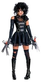 Edward Scissorhands Miss Scissorhands Costume (XS)