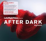 Late Night Tales Presents After Dark: Nightshift by Various Artists