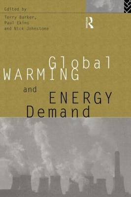 Global Warming and Energy Demand image