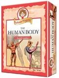 Professor Noggins: Human Body Card Game