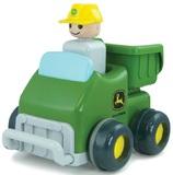 John Deere: Push' n Go Truck
