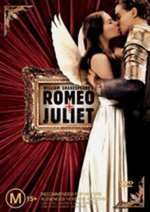 Romeo & Juliet (Special Edition Single Disc) on DVD