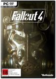 Fallout 4 for PC Games