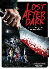 Lost After Dark on DVD