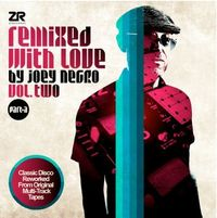 Remixed With Love By Joey Negro Vol.2 - Part A (2LP) by Various