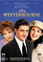 Mrs Winterbourne on DVD