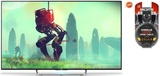 "65"" Sony Bravia Full HD 3D Android TV"
