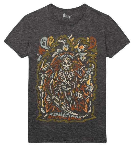 Dark Souls 3 Gravelord T-Shirt (Large) image