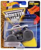Hot Wheels Monster Jam - Avenger #31