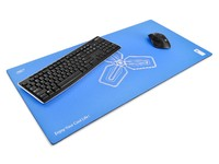 Deepcool D-Pad Massive Mouse Pad for PC Games image
