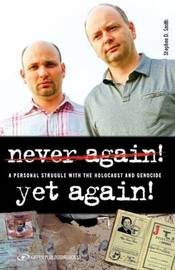 Never Again! Yet Again! by Stephen D Smith image