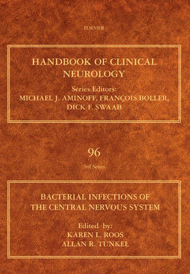 Bacterial Infections of the Ce