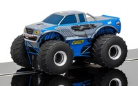 Scalextric: Monster Truck 'Predator' - Slot Car